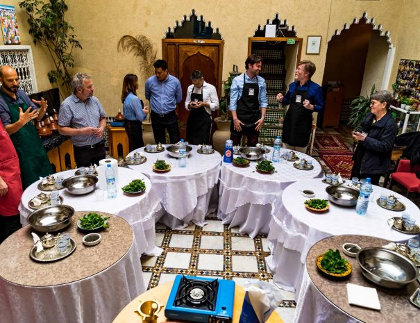 Rabat Cooking Class by Moroccan Foof Tour 10