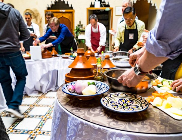Rabat Cooking Class by Moroccan Foof Tour 5