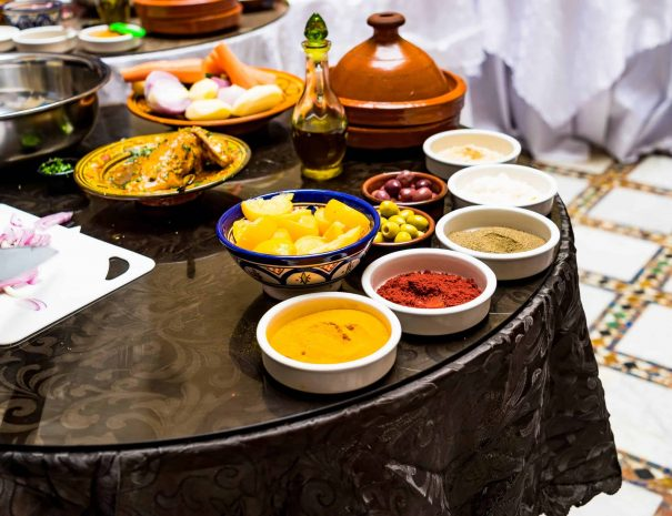 Rabat Cooking Class by Moroccan Foof Tour 8