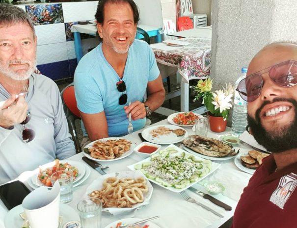 Moroccan Food Tour - Casablanca Food Tour 55