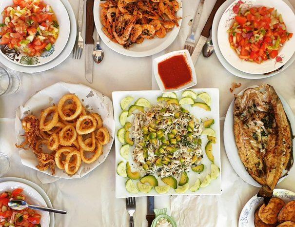 Moroccan Food Tour - Casablanca Food Tour 56