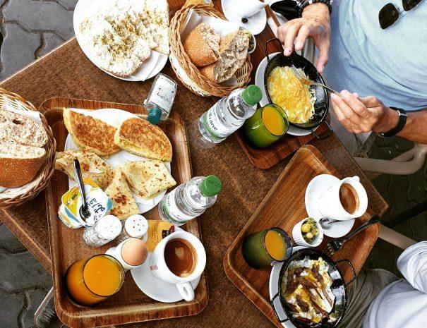 Moroccan Food Tour - Casablanca Food Tour 59