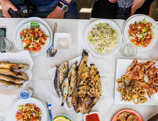 Moroccan Food Tour - Casablanca Food Tour 61