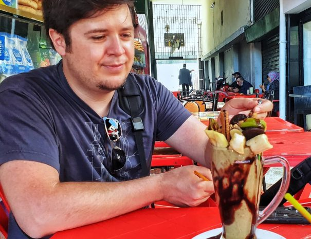 Moroccan Food Tour - Casablanca Food Tour 62