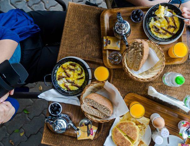 Moroccan Food Tour - Casablanca Food Tour 63