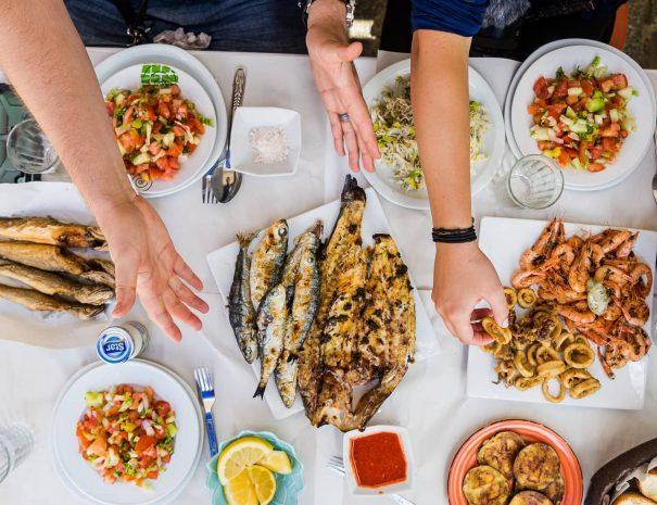 Moroccan Food Tour - Casablanca Food Tour 65