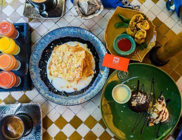 Moroccan Food Tour - Casablanca Food Tour 66