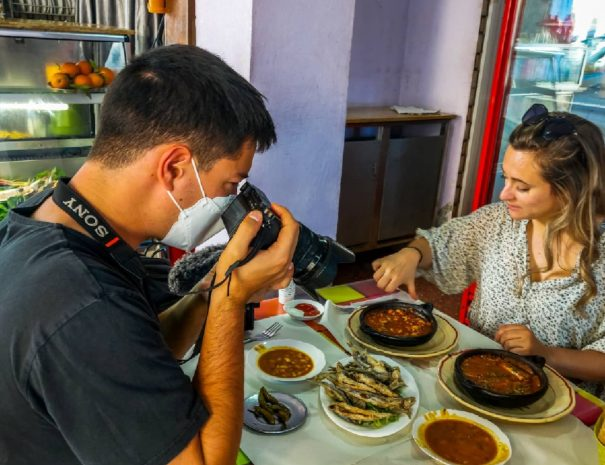 Moroccan Food Tour - Chefchaouen Food Tour 55