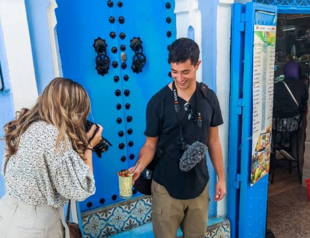 Moroccan Food Tour - Chefchaouen Food Tour 56