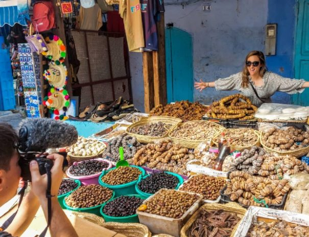 Moroccan Food Tour - Chefchaouen Food Tour 57