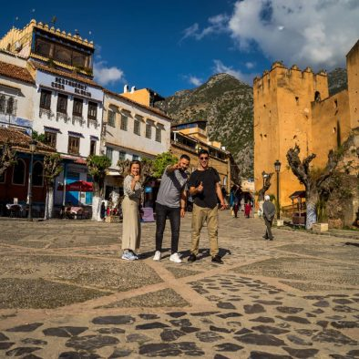 Moroccan Food Tour - Chefchaouen Food Tour 59