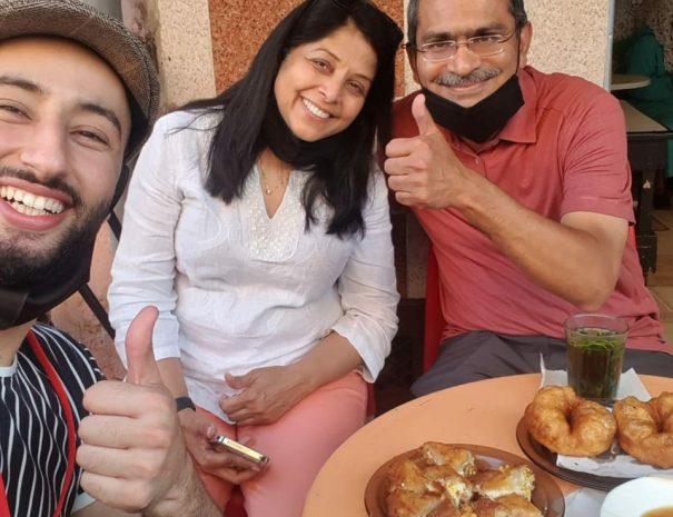 Moroccan Food Tour - Marrakech Food Tour 55