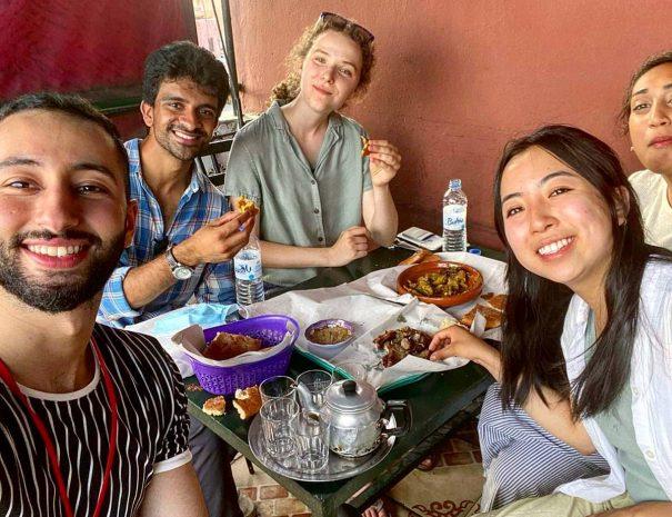 Moroccan Food Tour - Marrakech Food Tour 56
