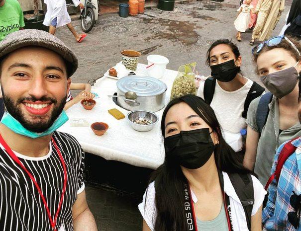 Moroccan Food Tour - Marrakech Food Tour 58
