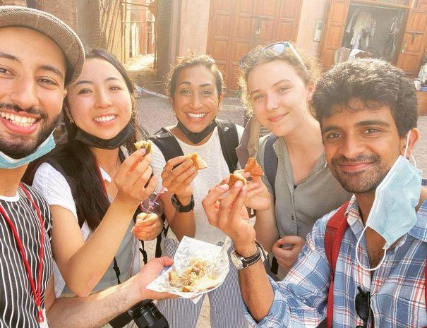 Moroccan Food Tour - Marrakech Food Tour 59