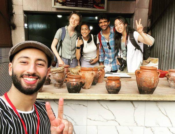 Moroccan Food Tour - Marrakech Food Tour 60
