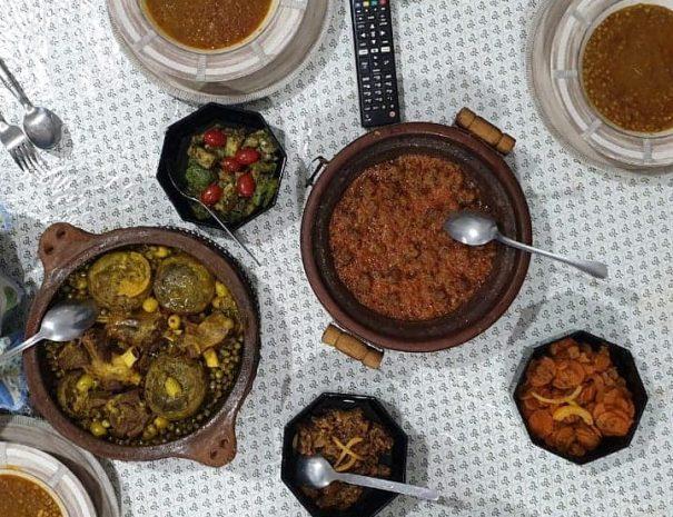 Moroccan Food Tour - Rabat Cooking Class 58