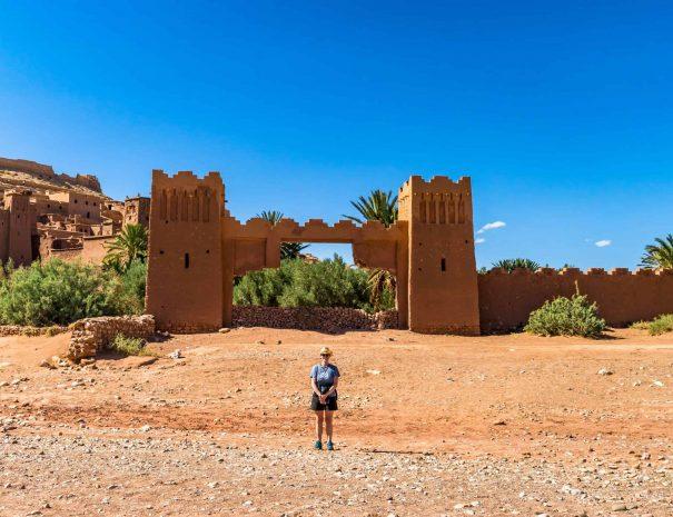 Moroccan Sahara Desert Trip 10