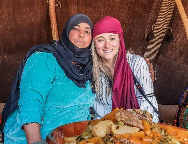 Moroccan Sahara Desert Trip 2