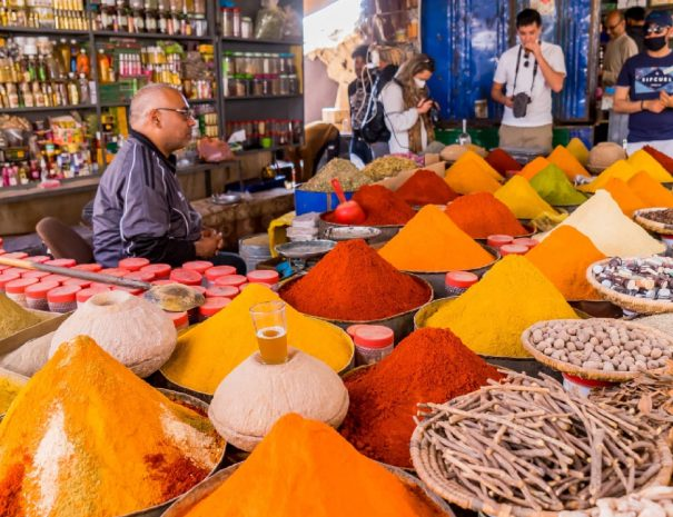 Moroccan Sahara Desert Trip 5