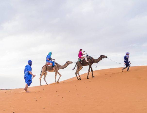 Moroccan Sahara Desert Trip 7