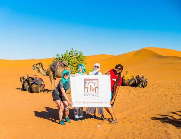 Moroccan Sahara Desert Trip 9