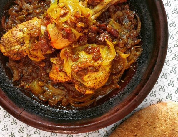 Online Moroccan Cooking Class - By Moroccan Food Tour 59