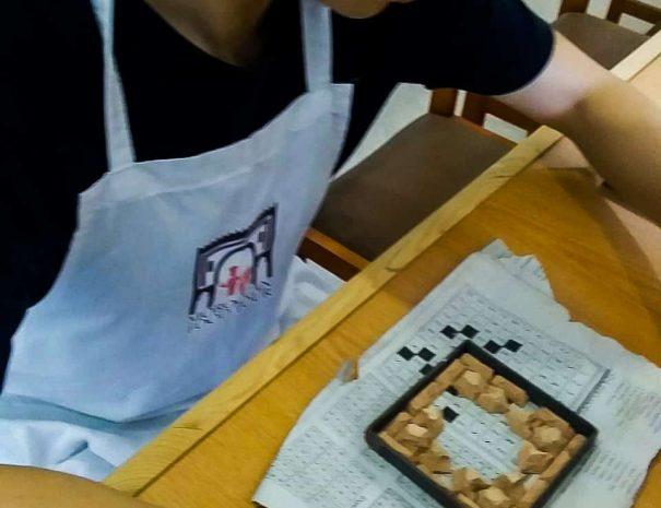 Fes – Pottery and Ceramics Workshop 16