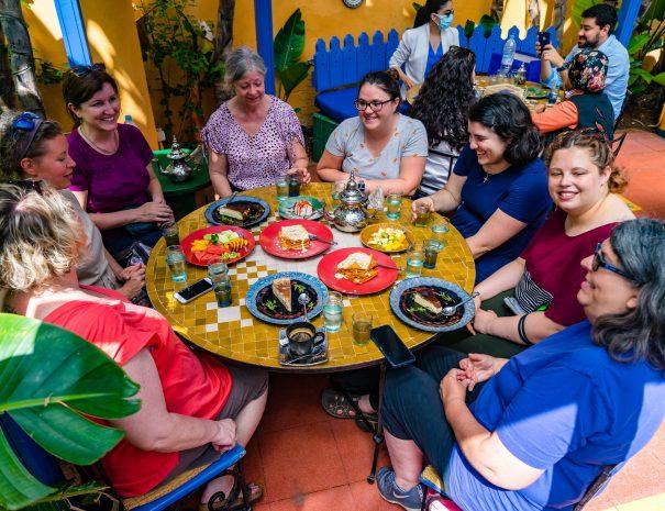 Moroccan Food Tour - Casa Food Tour 1