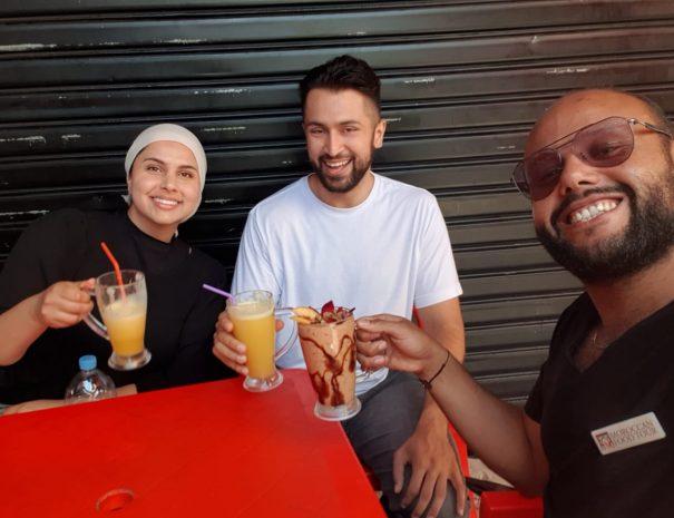 Moroccan Food Tour - Casa Food Tour 11