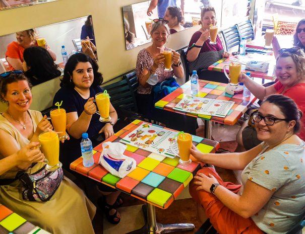 Moroccan Food Tour - Casa Food Tour 2