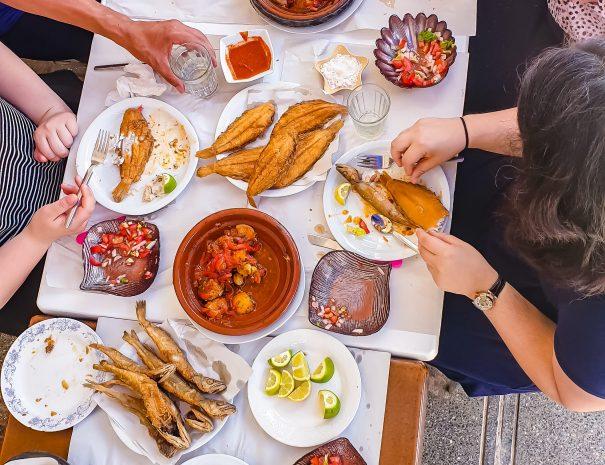 Moroccan Food Tour - Casa Food Tour 3