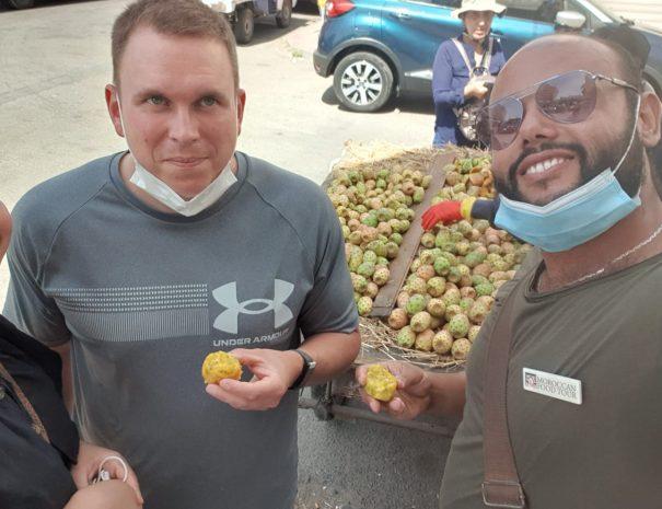 Moroccan Food Tour - Casa Food Tour 4