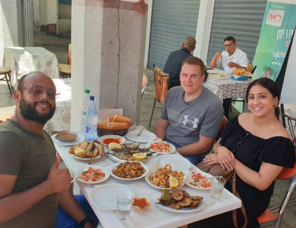 Moroccan Food Tour - Casa Food Tour 5