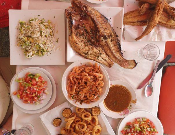 Moroccan Food Tour - Casa Food Tour 6