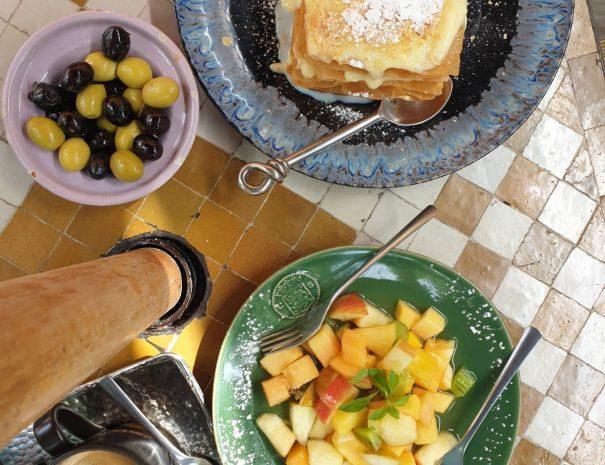 Moroccan Food Tour - Casa Food Tour 7