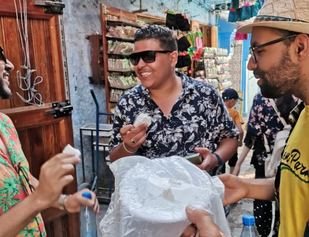 Moroccan Food Tour - Chaouen Food Tours 2