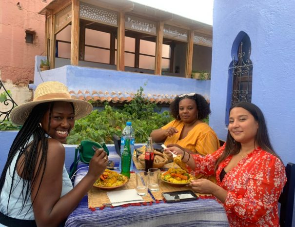 Moroccan Food Tour - Chaouen Food Tours 5
