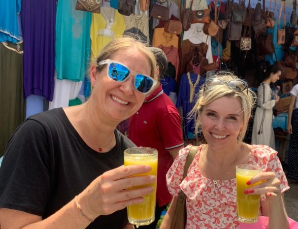 Moroccan Food Tour - Chaouen Food Tours 6