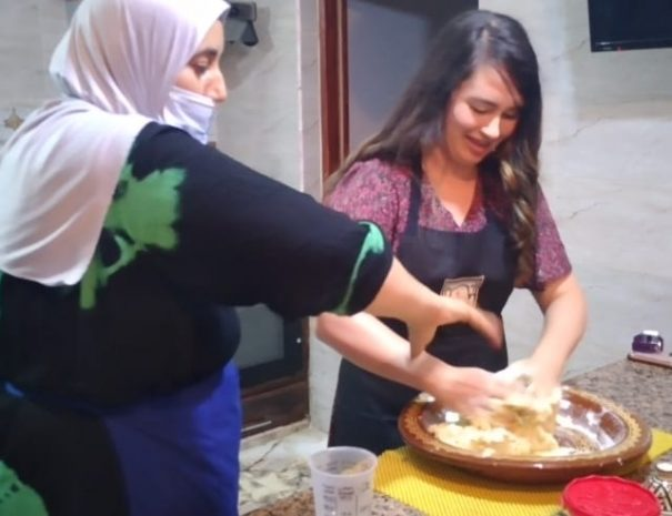 Moroccan Food Tour - Essaouira Family Cooking Classes 1