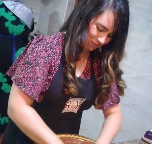 Moroccan Food Tour - Essaouira Family Cooking Classes 2