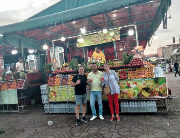 Moroccan Food Tour - Marrakech Food Tours 2