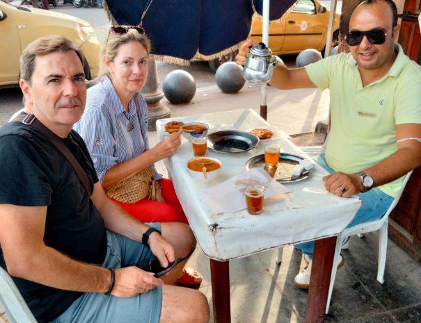 Moroccan Food Tour - Marrakech Food Tours 3